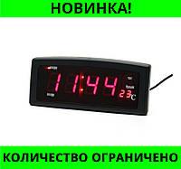 Настольные светодиодные часы 818 Led Digital Clock!Лучшая цена