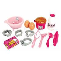 Посудка детская для выпечки Hello Kitty Ecoiffier 2610