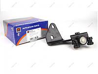 Ролик боковой двери R (верх) Ford Connect 02- BP 4443 DP