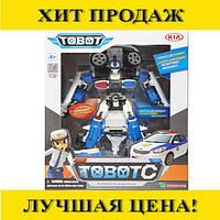 Игрушка Трансформер Mini Tobot C