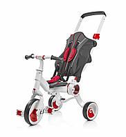 Galileo Триколісний велосипед Strollcycle (Червоний)