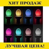 BOWL LIGHT подсветка для унитаза