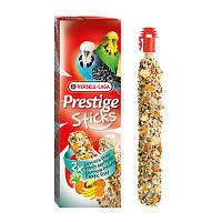 Prestige Sticks ЭКЗОТ.ФРУКТЫ ПОПУГАЙ (Exotic fruit) лакомство для попугайчиков