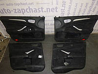 Оббивка двери (комплект) (Универсал) Ford MONDEO 4 2007-2014 (Форд Мондео), 7S71A23943DM1ESB
