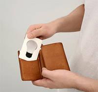 Лампочка-фонарик в виде кредитной карты