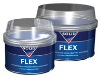Шпатлевка Solid FLEX 500 г.