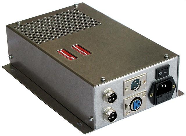 Блок управления светом БУС-219