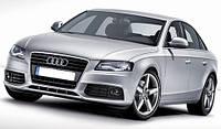 Audi A4 (B8) - замена биксеноновых линз, фото 1