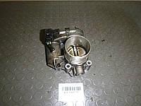 Б/У Дроссельная заслонка (1,6 DOHC 16V) Ford MONDEO 4 2007-2014 (Форд Мондео), 7S7G9F991BA (БУ-154826)