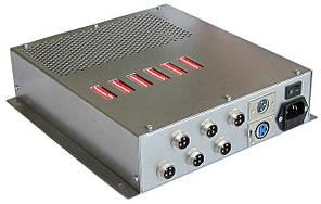 Блок управління світлом БУС-528