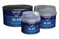 Шпатлевка Solid GLAS 1 кг.