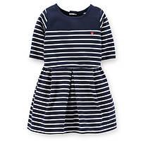 Плаття для дівчинки Carters смугасте