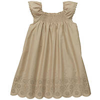 Сукня сарафан для дівчинки Carters візерунки