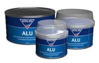 Шпатлевка Solid ALU 0.5 кг.