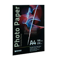 Фотобумага глянцевая tecno photo paper (value pack) a4 230g 100 pack glossy