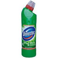 Моющее средство для сантехники Domestos 1000мл для дезинфекции Сосновий