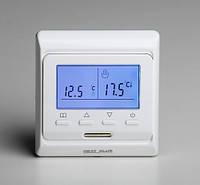 Терморегулятор Heat Plus, М6.716 /White