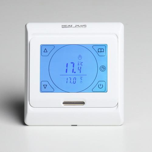 Терморегулятор Heat Plus, М9.716 /White