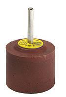 Торцевая шлифовальная головка R-Flex для отделки под мрамор по алюминию и цветным металлам RFM 652