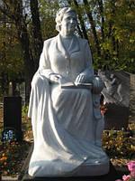 Скульптура гранитная