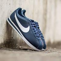 Кроссовки мужские Nike Classic Cortez Leather , фото 1