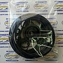 Ремкомплект двигателя А-41 РТИ сальники с резиновыми уплотнениями, фото 2