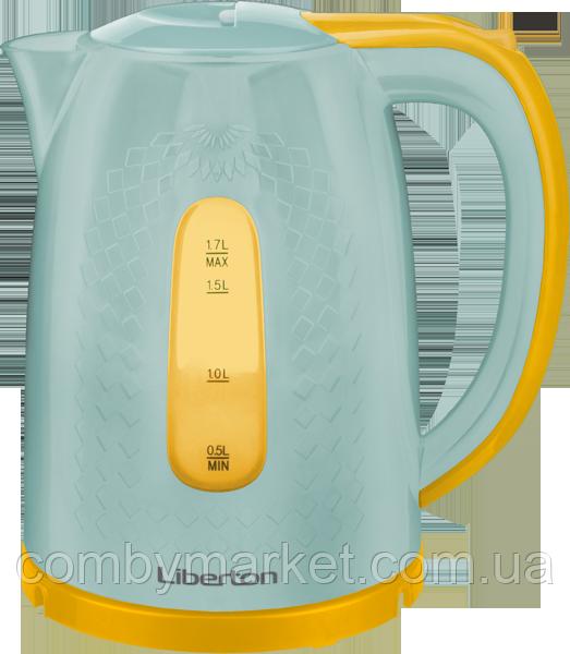 Електрочайник  LIBERTON LEK-1794