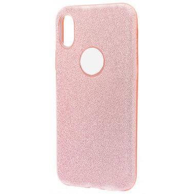 TPU чехол Shine для Xiaomi Mi 5X / Mi A1 (Розовый), фото 2