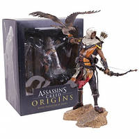 Статуэтка GeekLand  Байек Кредо Ассасина Истоки 25 см Bayek Assassin Creed  Origins АС40.078
