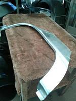 Арка крыла заднего опель кадетт, фото 1