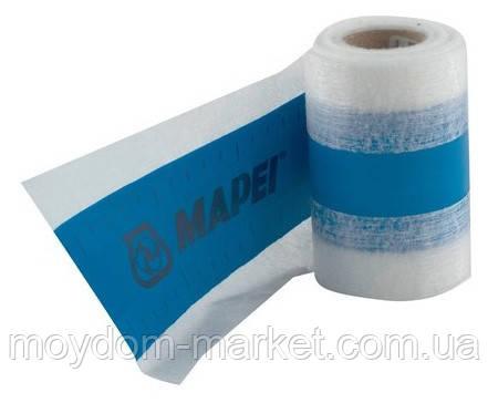 Гідроізоляційна стрічка Mapei Mapeband H.12см/50м