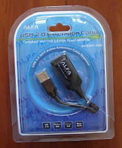 ALFA AUSBC-10M active USB extension, фото 2
