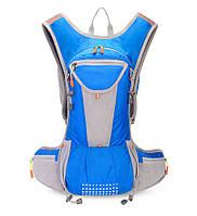 Рюкзак туристичний для велоспорту Desert&Fox 15L 7 кольорів