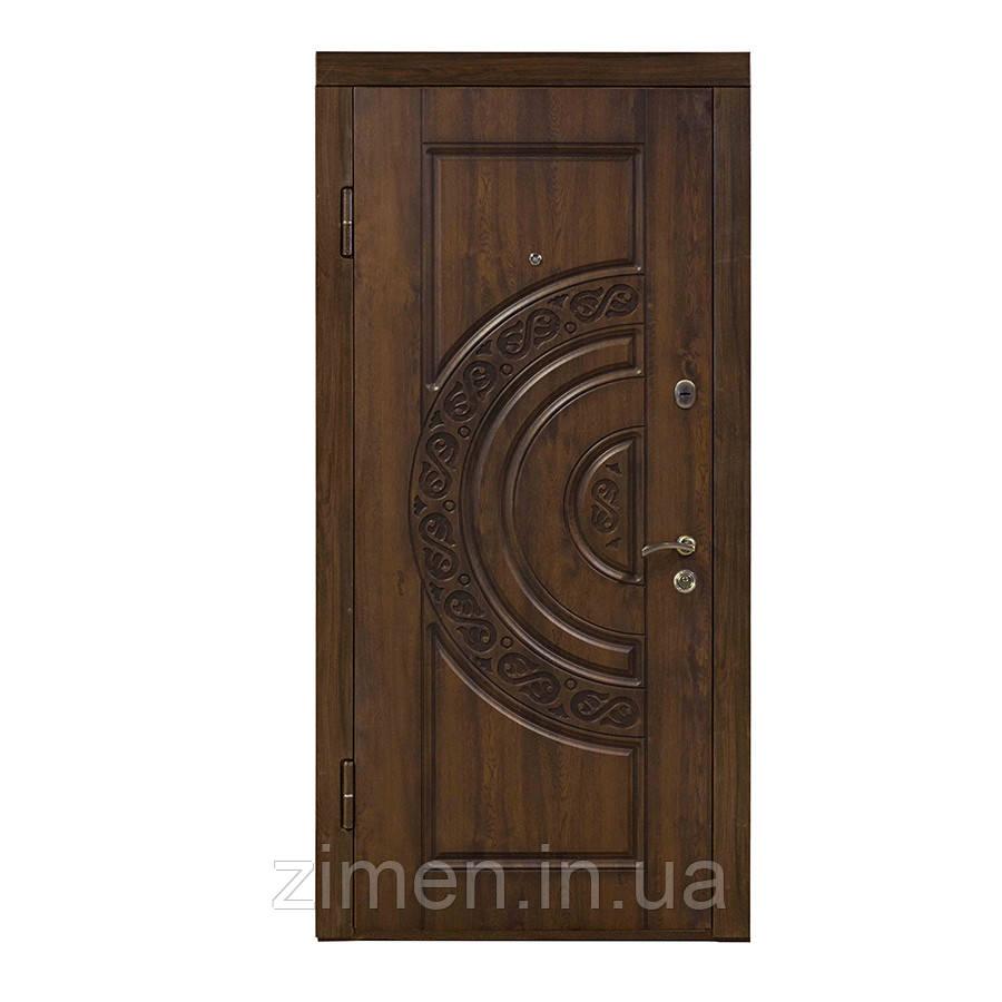 Дверь входная ПВО-82 Vinorit (Патина)