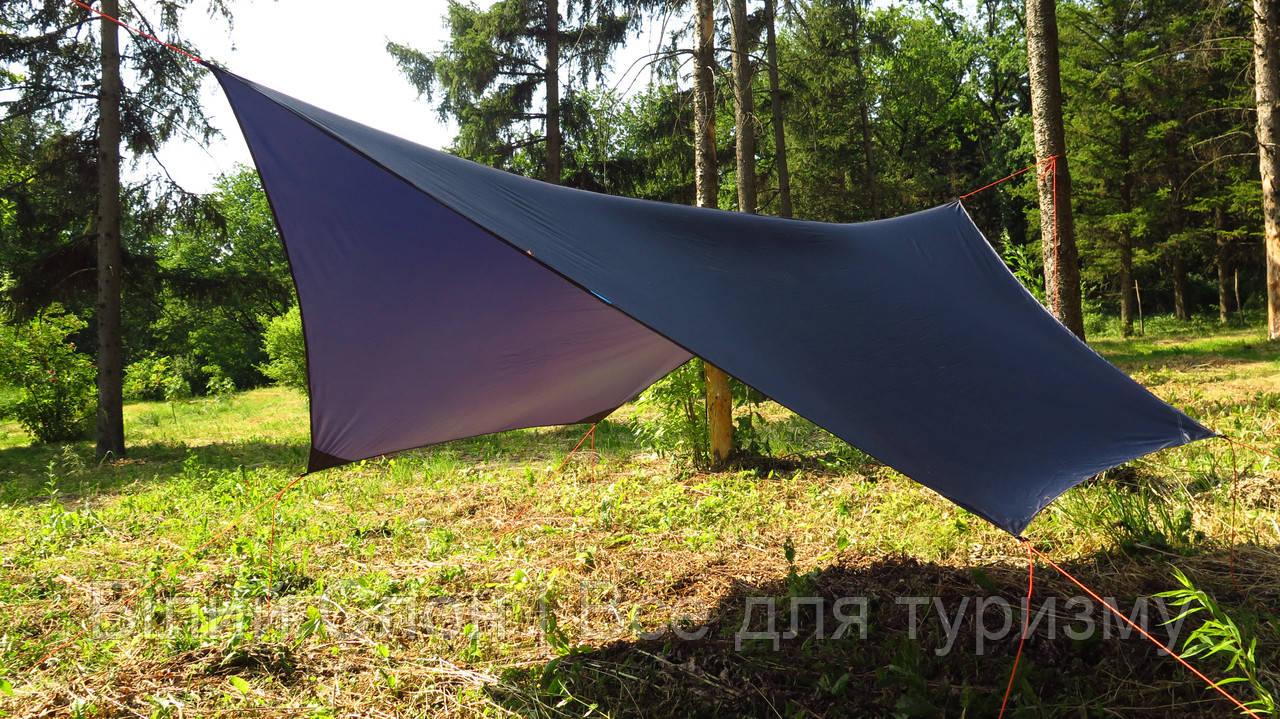 Тент для гамака Levitate 6N Dark Blue