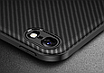 Чехол накладка противоударный Carbon NEW для iPhone 5/5s/se, фото 6