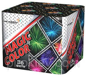 (MAGIC COLOR) Magic Woman MC175-36 (калибр 45 мм)