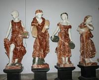 Скульптура мраморная в Одессе