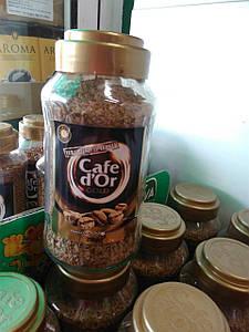 Кофе растворимый Кофе Дор классик Cafe d`Or Gold 200g C/Б