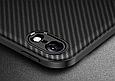 Накладка противоударная силикон Carbon NEW для iPhone 6/6s, фото 4