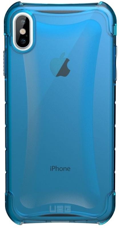 Накладка UAG Plyo Case для iPhone Xs MAX [Glacier (111102115353)]
