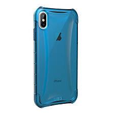 Накладка UAG Plyo Case для iPhone Xs MAX [Glacier (111102115353)], фото 3