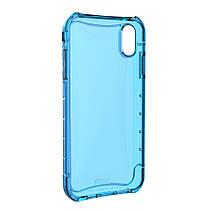 Накладка UAG Plyo Case для iPhone Xs MAX [Glacier (111102115353)], фото 2
