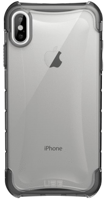 Накладка UAG Plyo Case для iPhone Xs MAX [Ice (111102114343)]