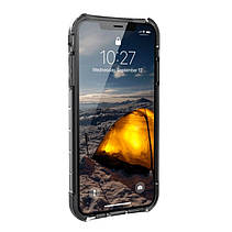Накладка UAG Plyo Case для iPhone Xs MAX [Ice (111102114343)], фото 2