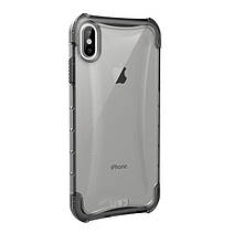 Накладка UAG Plyo Case для iPhone Xs MAX [Ice (111102114343)], фото 3