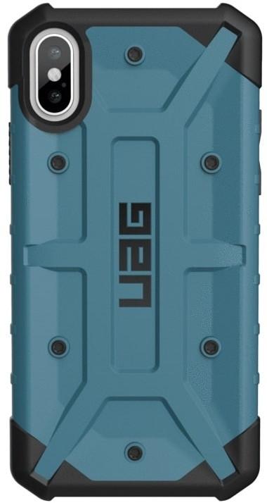 Накладка UAG Pathfinder/ Pathfinder Camo Case для iPhone X/Xs [Slate (111227115454)]