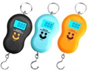 Кантер электронные весы подвесные до 50кг