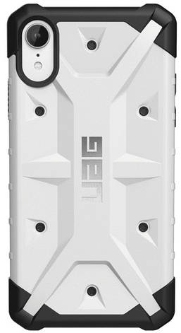 Накладка UAG Pathfinder/Pathfinder Camo Case для iPhone Xr [White (111097114141)], фото 2