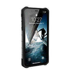 Накладка UAG Pathfinder/Pathfinder Camo Case для iPhone Xr [White (111097114141)], фото 3